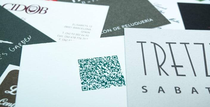 ©Tormiq imprenta Barcelona, disseny