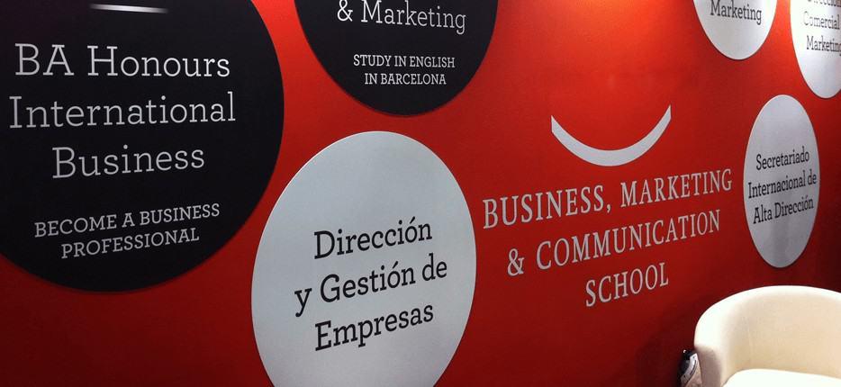 gran formato, señalización, carteles, displays, plv, carton pluma, barcelona, imprenta, tormiq, rollup, roll up