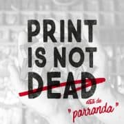 print is not dead, ©tormiq, imprenta, offset, digital, flyer, vacancies
