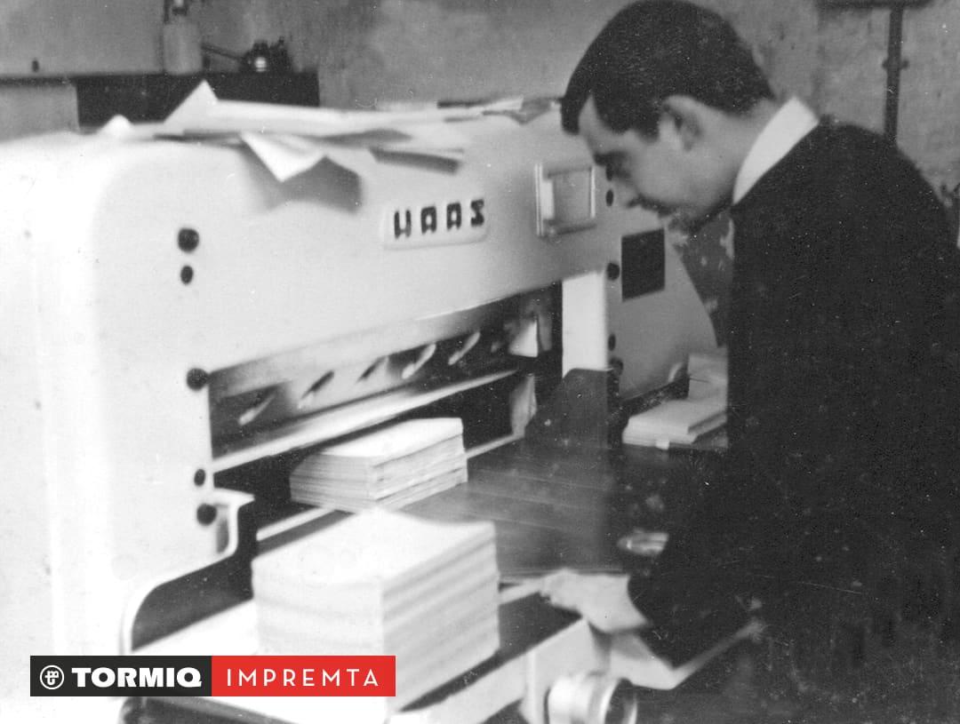 Tormiq, imprenta, calendari, impresion, impressió, sarrià, barcelona