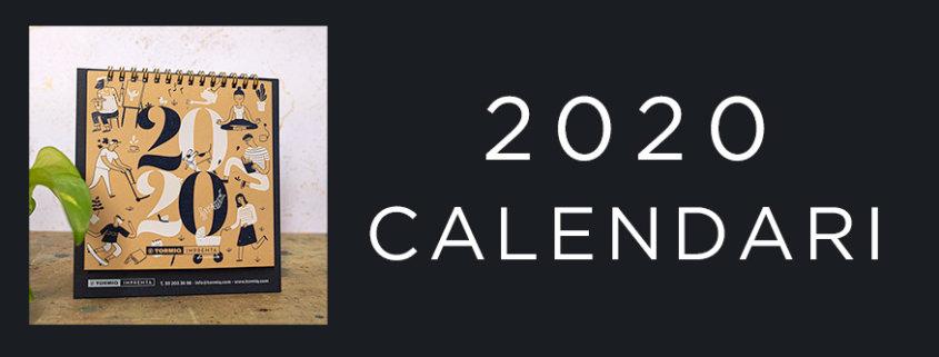 calendario, tormiq, imprenta