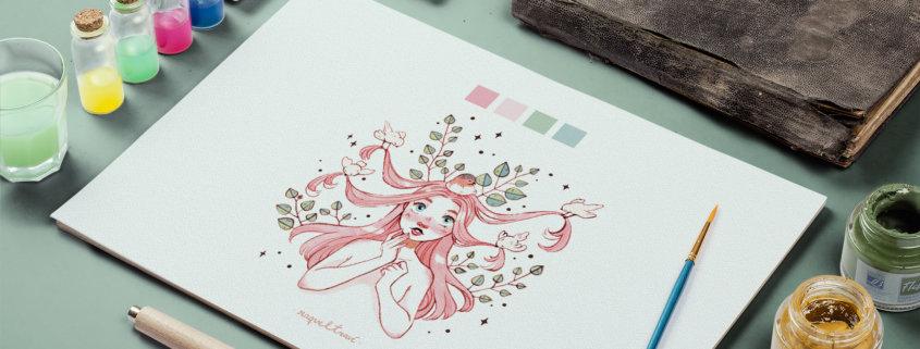 Prints, Raquel Trave