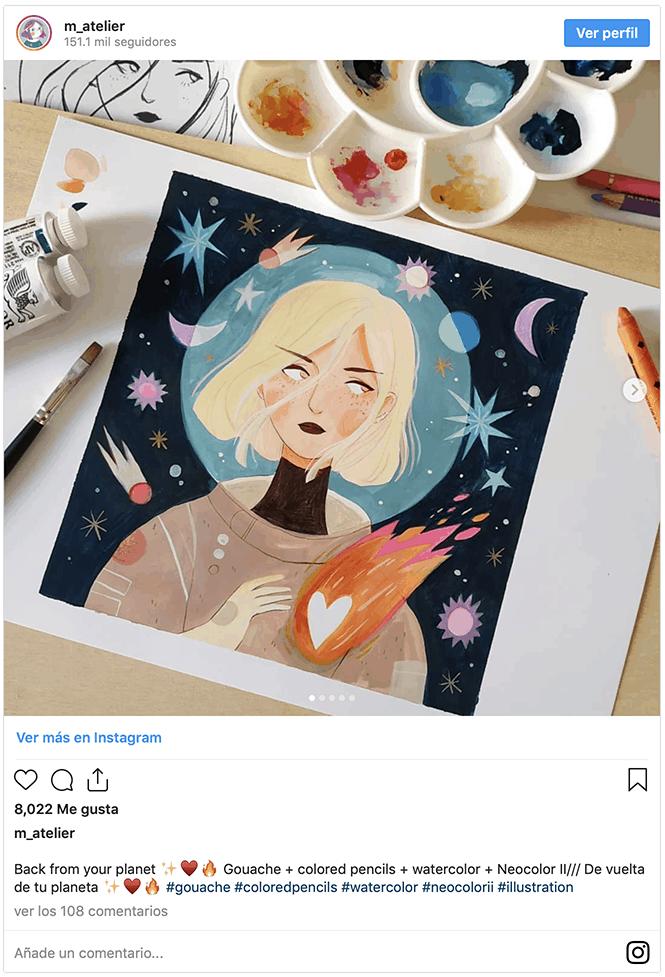 m_atelier ilustradora