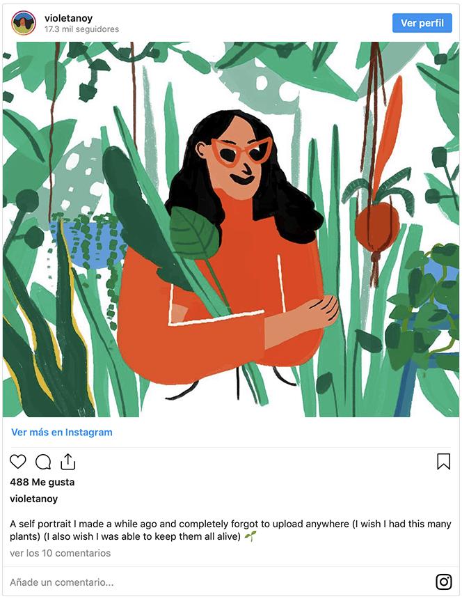 violetanoy ilustradora